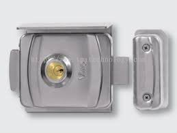 TMA Technology System Pte Ltd:Viro Lock