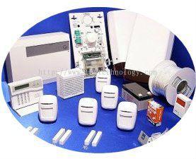 TMA Technology System Pte Ltd:Alarm Kit