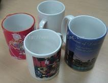 Goldprint Enterprise Pte Ltd:Coated Mugs
