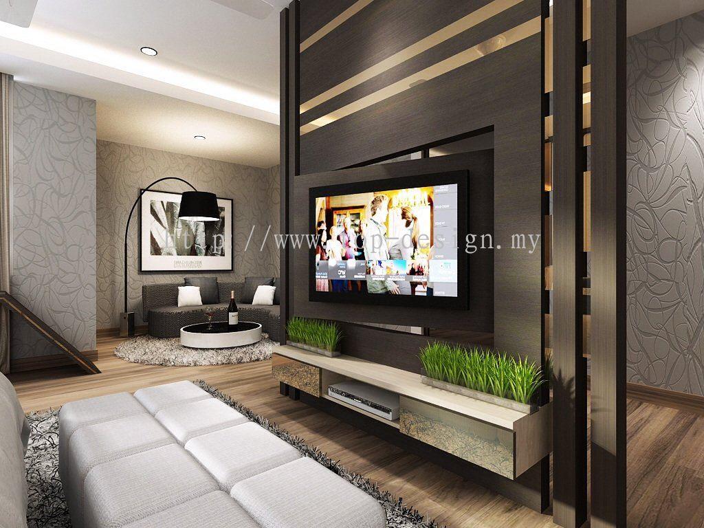 Johor Taman Seri Amira Renovation N Interior Design From