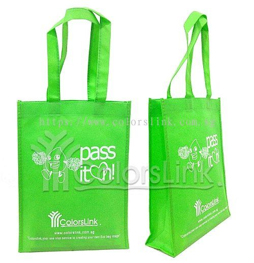 Colorslink Trading:NW-Tote bag-37