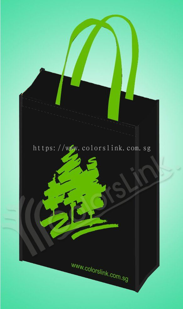 Colorslink Trading:Customizable Bags