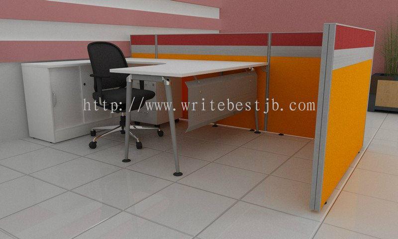 Johor bahru jb office workstation cubical office for Chinese furniture johor bahru