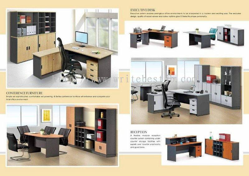 Johor bahru jb office workstation g series office furniture system