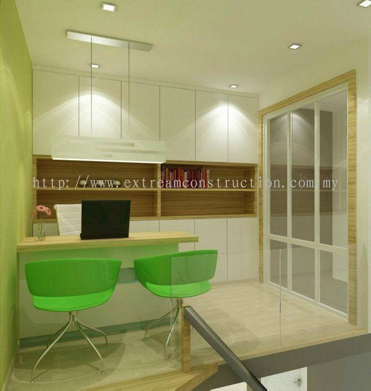 Johor tampoi interior design renovation daripada for Home decor johor bahru