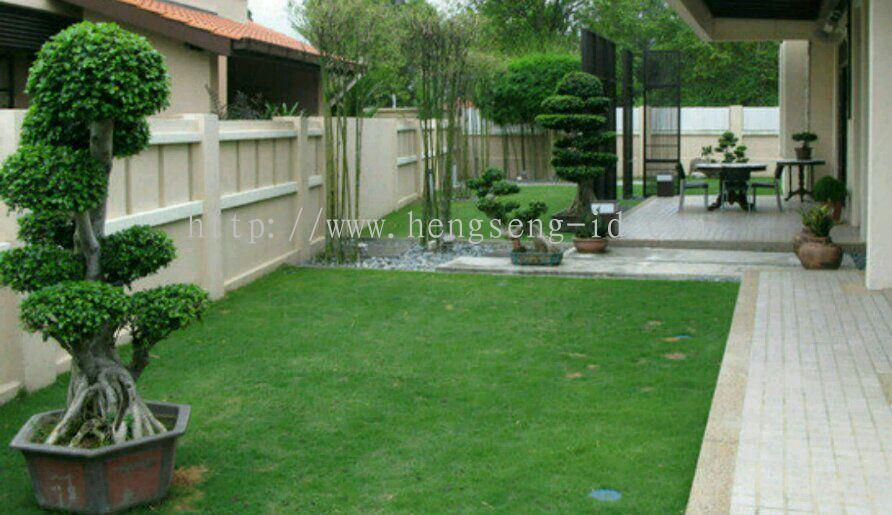 Garden Design Malaysia johor bahru (jb) landscape design from heng seng interior design