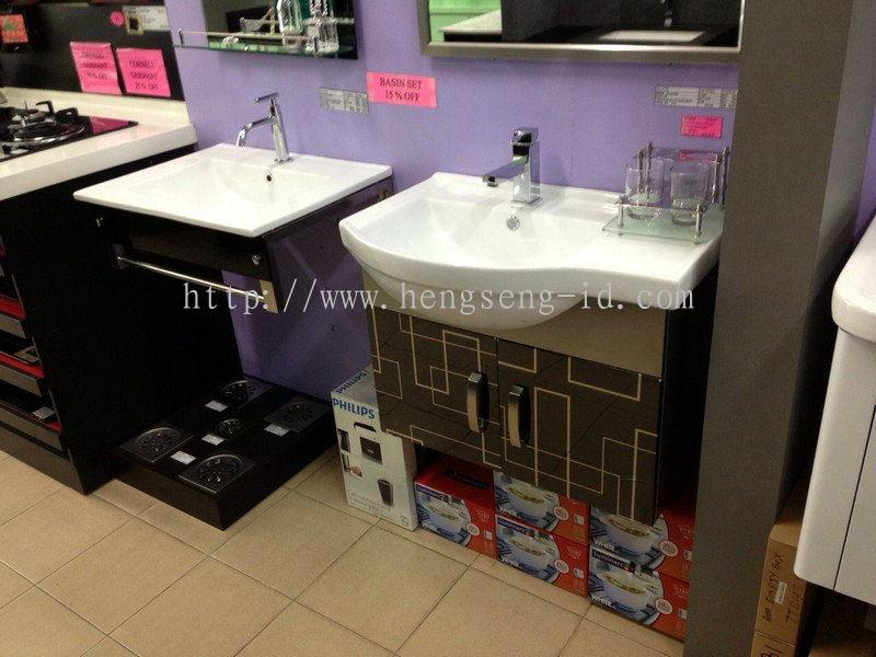 Johor Bathroom Design Bathroom Design From Heng Seng Interior Design Renovation