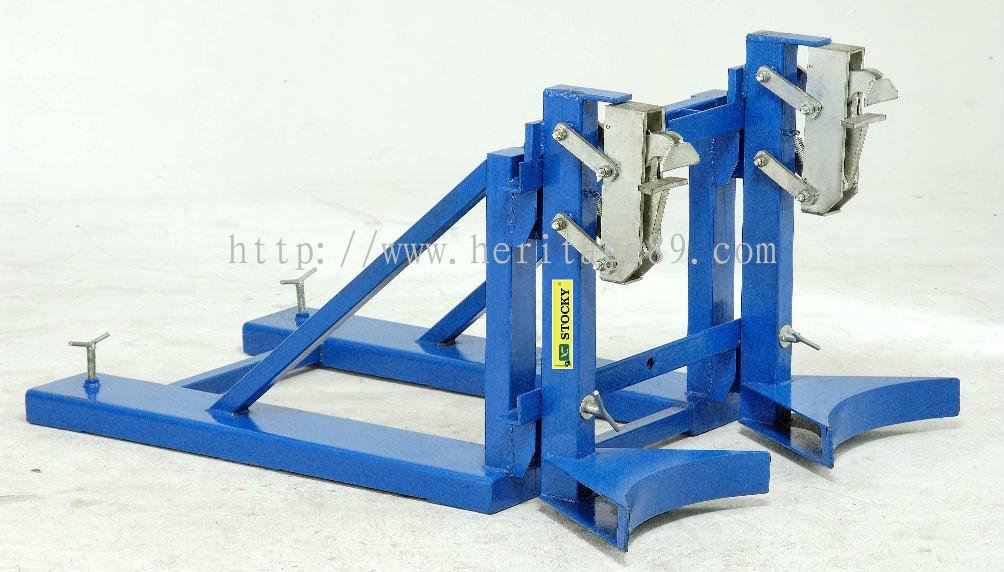 Services Products 3m Products 44 Gallon Drum Lifter