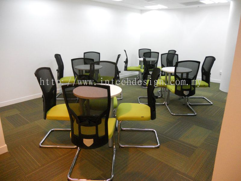 Johor university of reading kota raya projects for Office design johor