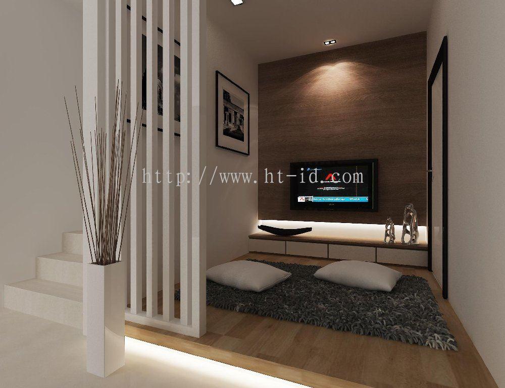 Ht Interior Design Build Family Hall Design