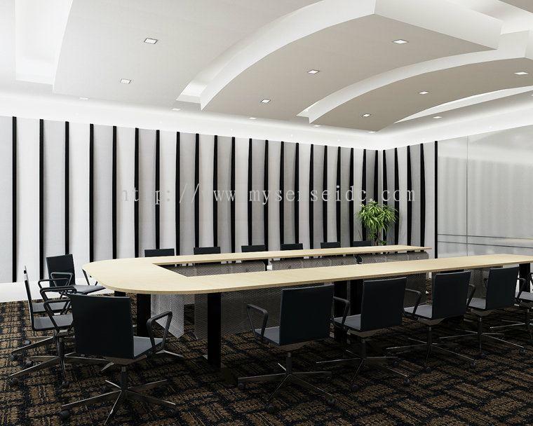Johor conference room office design moust austin for Office design johor
