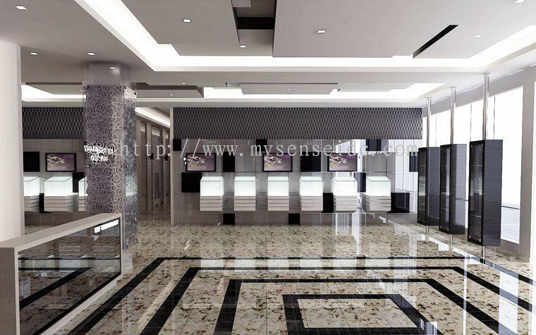 Johor bahru jb office design 1 commercial design from for Office design johor