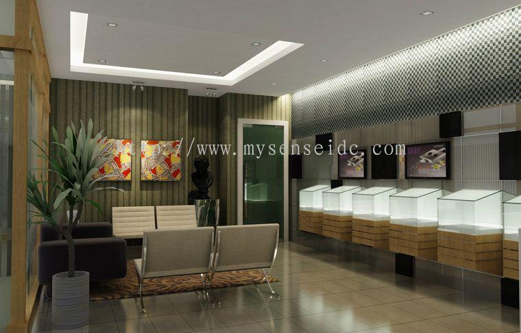 Johor Bahru Jb Office Design 2 Commercial Design From