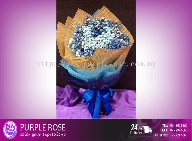 Baby Gift Johor : Johor valentine bouquet valentines day daripada purple