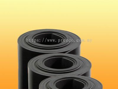 Selangor EPDM - Rubber from Preeco Engineering Sdn Bhd