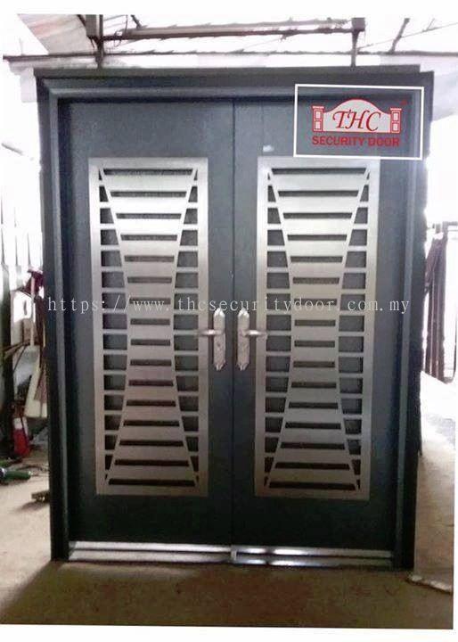 Thc Security Door Kajang Johor Thc Security Door Origin