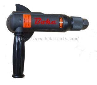 Boke Tools Machinery Pte Ltd:ANGLE GRINDER AT-7036G