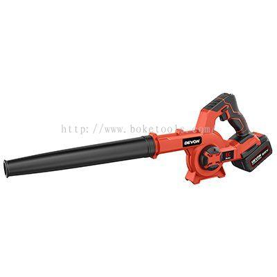 Boke Tools Machinery Pte Ltd:DEVON 4712-Li-20E/N Blower
