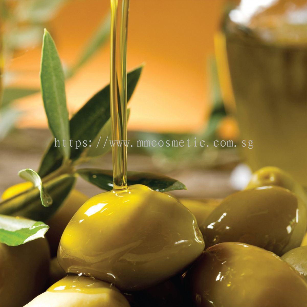 MM COSMETIC SDN BHD:HIDROX 橄榄果汁