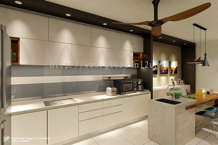Small kitchen design kuala lumpur kitchen cabinet malaysia kitchen design ideas best free Modern kitchen design ideas 2015