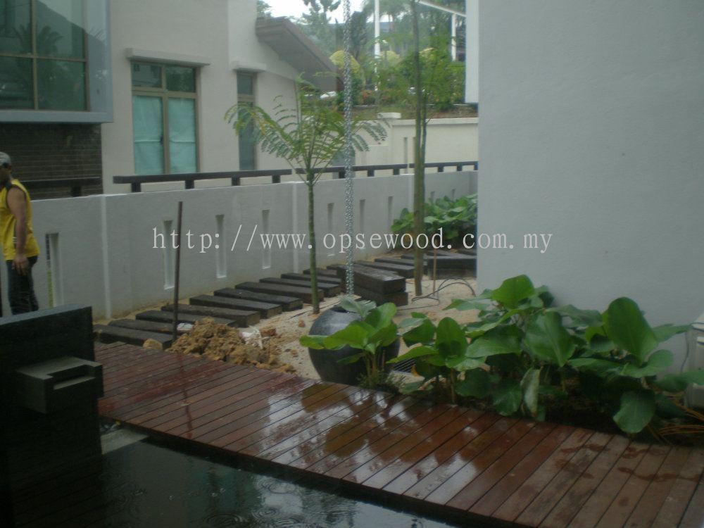 Selangor chengal chengal solid wood flooring local or for Local hardwood flooring companies
