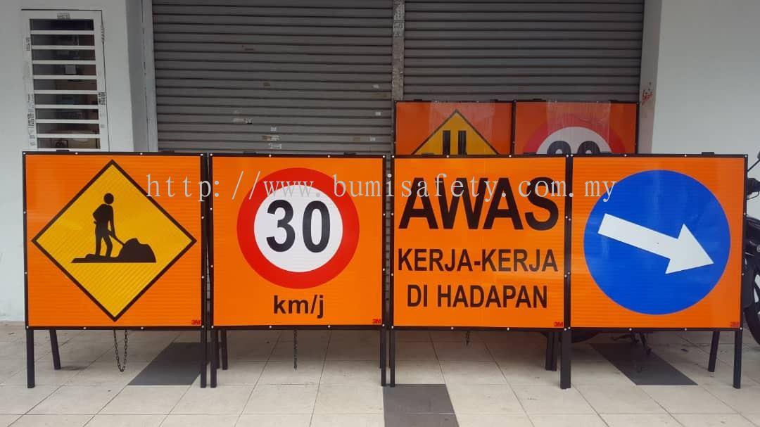 Selangor Safety Signage Wholesaler From Bumi Nilam Safety Sdn Bhd