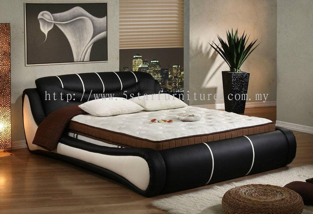 Johor bahru jb mylatex luxury aerofoam mattress for Chinese furniture johor bahru