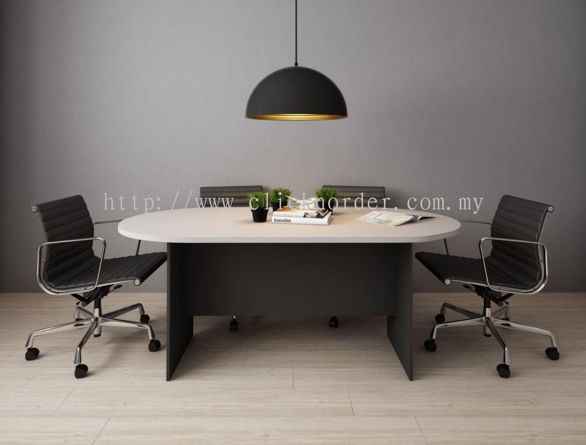 Johor Grey Series Office Furniture Daripada Click Order