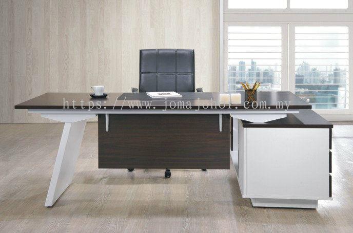 Johor artak and design wooden furniture daripada joma for Office design johor