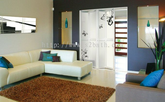 Vitally Multi-Folding Door & Selangor Vitally Multi-Folding Door Multi Fold Door - Aluminium ...