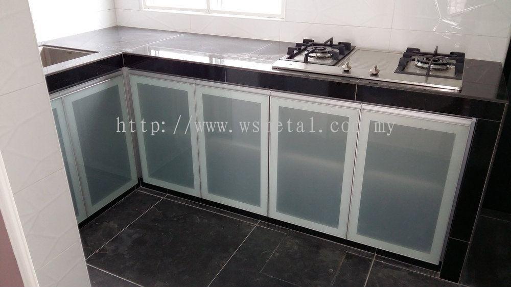 Selangor Kitchen Cabinet Design Kitchen Design Daripada