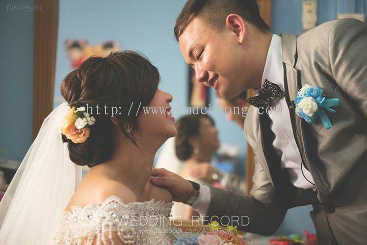 Amanda Cheong Make Up Artist: