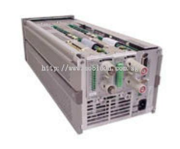 Mobicon-Remote Electronic Pte Ltd:600W DC Electronic Load Mainframe, N3301A