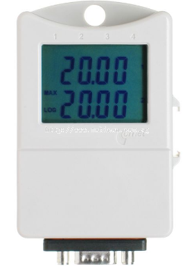 Mobicon-Remote Electronic Pte Ltd:Datalogging thermometer with display