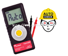 Mobicon-Remote Electronic Pte Ltd:TECHGEAR TG412DP