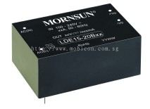 Mobicon-Remote Electronic Pte Ltd:LDE15-20B12A4S