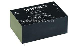 Mobicon-Remote Electronic Pte Ltd:LDE20-20B05A2S