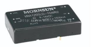 Mobicon-Remote Electronic Pte Ltd:MORNSUN VRA4815LD-15WR2