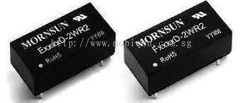 Mobicon-Remote Electronic Pte Ltd:MORNSUN E1515D-2WR2