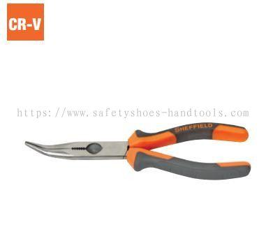 Dou Yee Enterprises (S) Pte Ltd:Bent Nose Pliers (S045011)