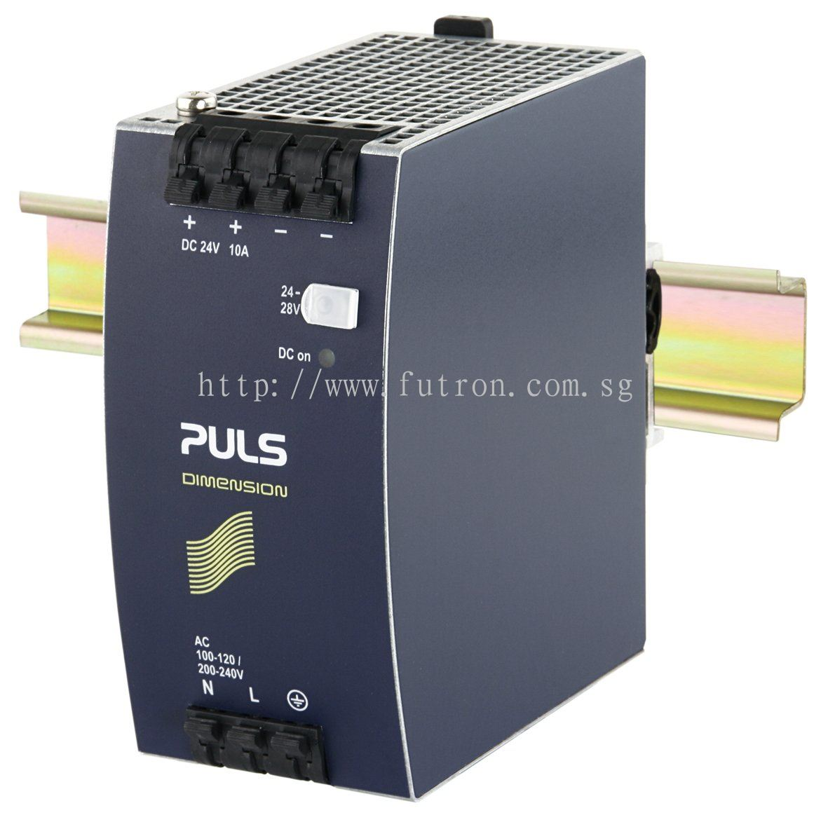 Futron Electronics Pte Ltd:CS10.241-S1
