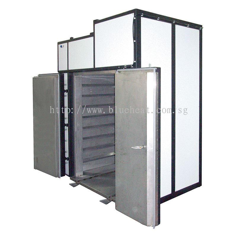 Blueheat Technology:1560/200