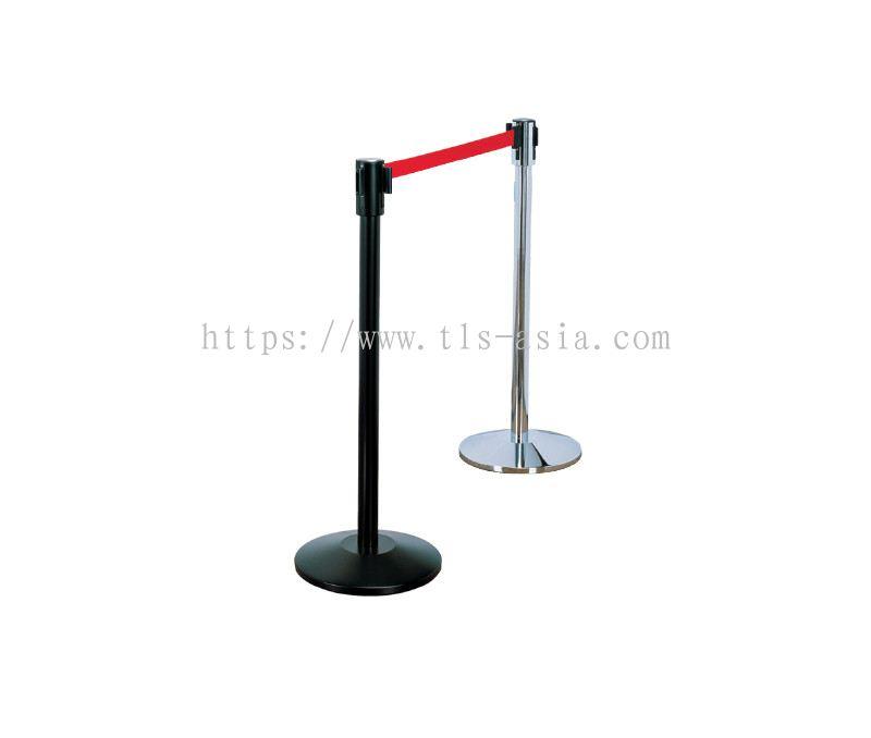 TLS Asia LLP:Railing Stand