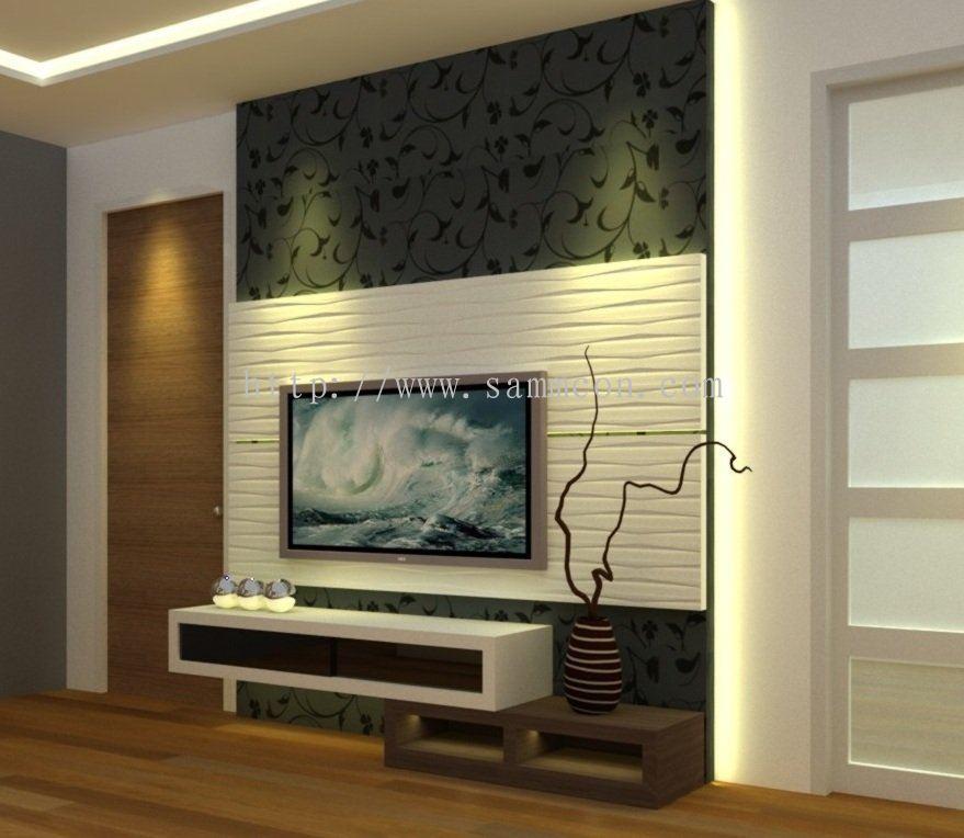柔佛森建筑工程的interior Design Johor Bahru