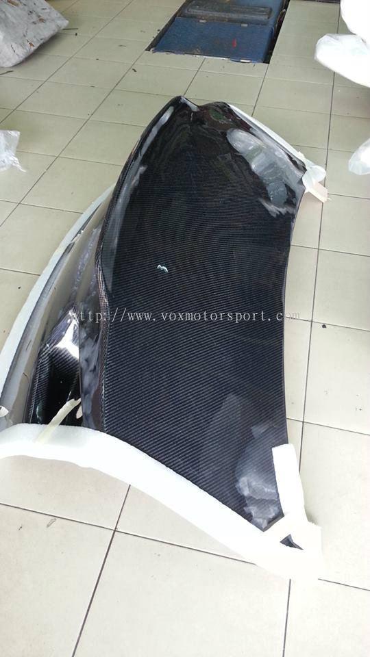 Johor LANCER EX - MITSUBISHI from Vox Motorsport