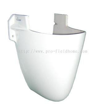 Pedestal Sanitary Ware