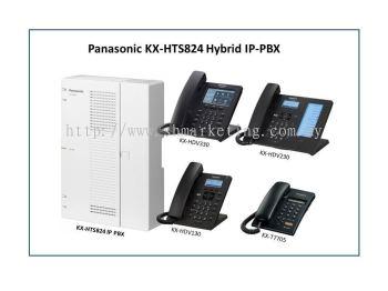 PANASONIC Hybrid IPPBX
