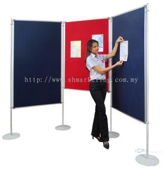 Economy Display Panel