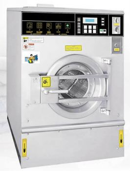 Self-Service Commercial Washer