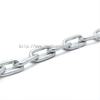 China_E._Galvanized_Chain